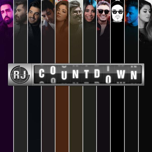 RJ Countdown - 'EP 110 - April 2020'