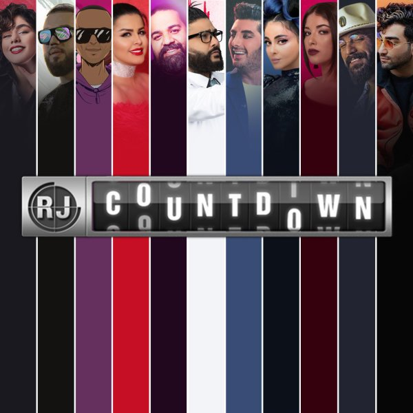 RJ Countdown - 'EP 111 - May 2020'