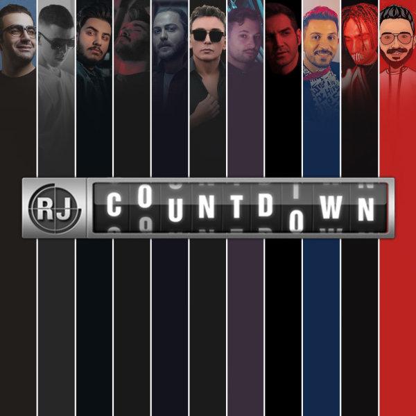 RJ Countdown - 'EP 112 - June 2020'