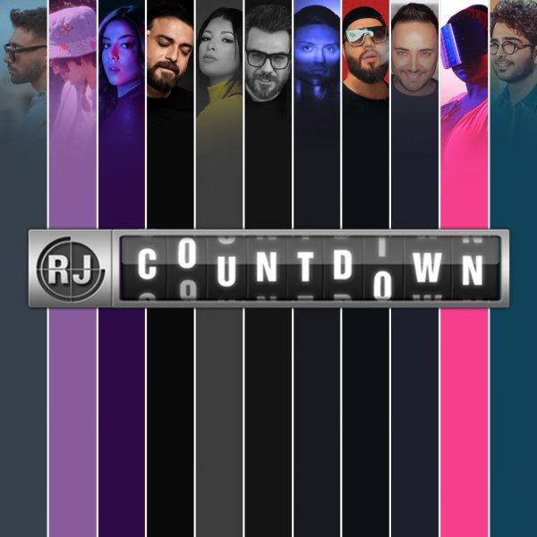 RJ Countdown - 'EP 115 - September 2020'