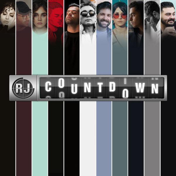 RJ Countdown - 'EP 116 - October 2020'