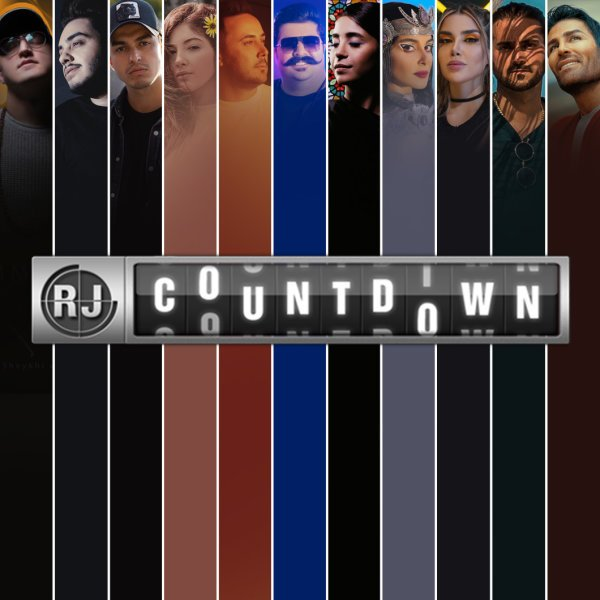 RJ Countdown - 'EP 118 - December 2020'