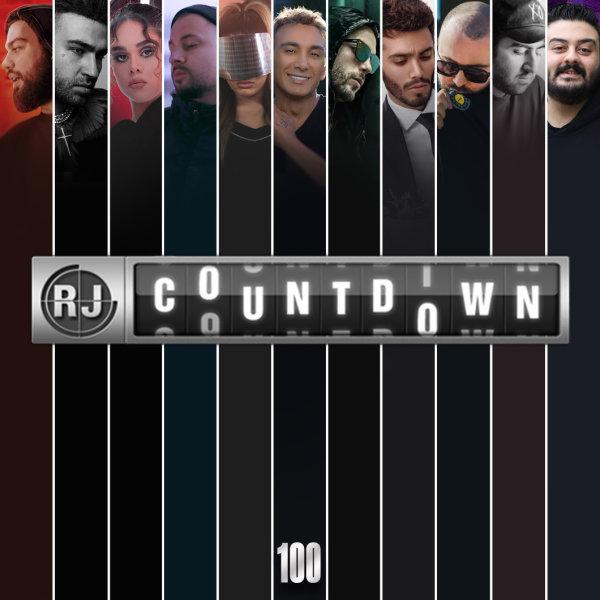 RJ Countdown - 'EP 119 - January 2021'