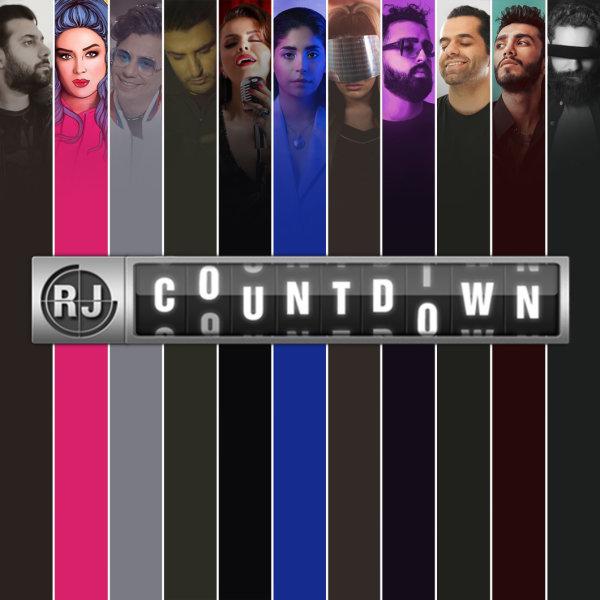 RJ Countdown - 'EP 120 - February 2021'