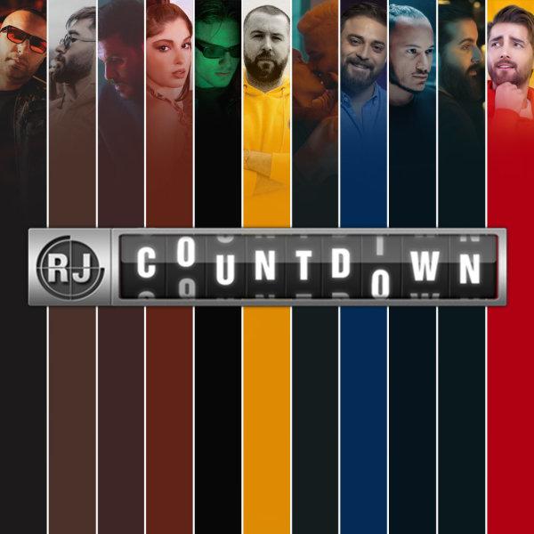 RJ Countdown - 'EP 122 - April 2021'
