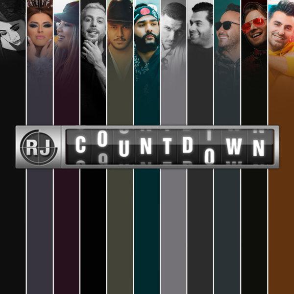 RJ Countdown - 'EP 123 - May 2021'