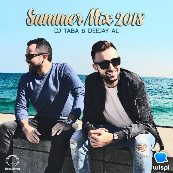 DJ Taba & Deejay Al - 'Summer Mix 2018'