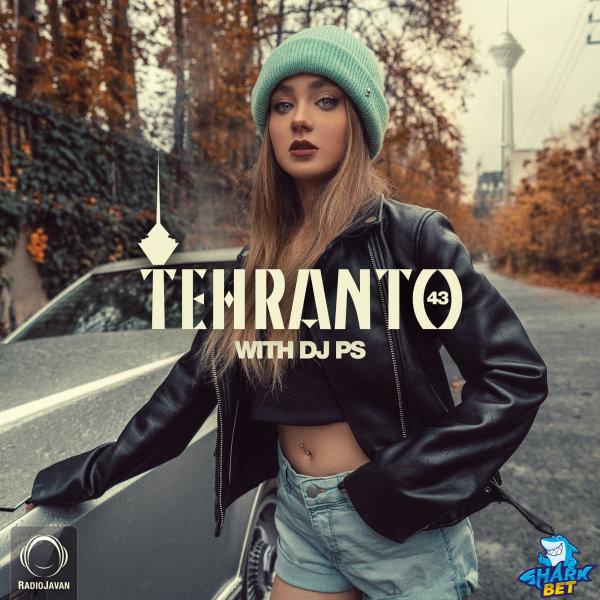 DJ PS - 'Tehranto 43'