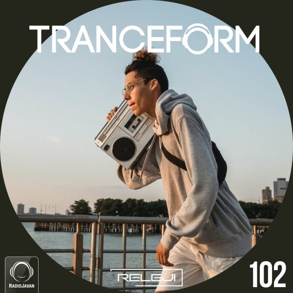 Releji - 'TranceForm 102'