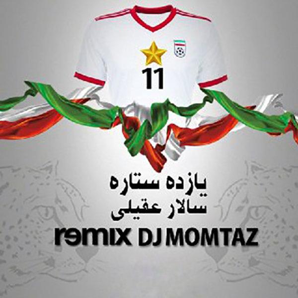 DJ Momtaz - '11 Setareh (Remix)' Song - RadioJavan com